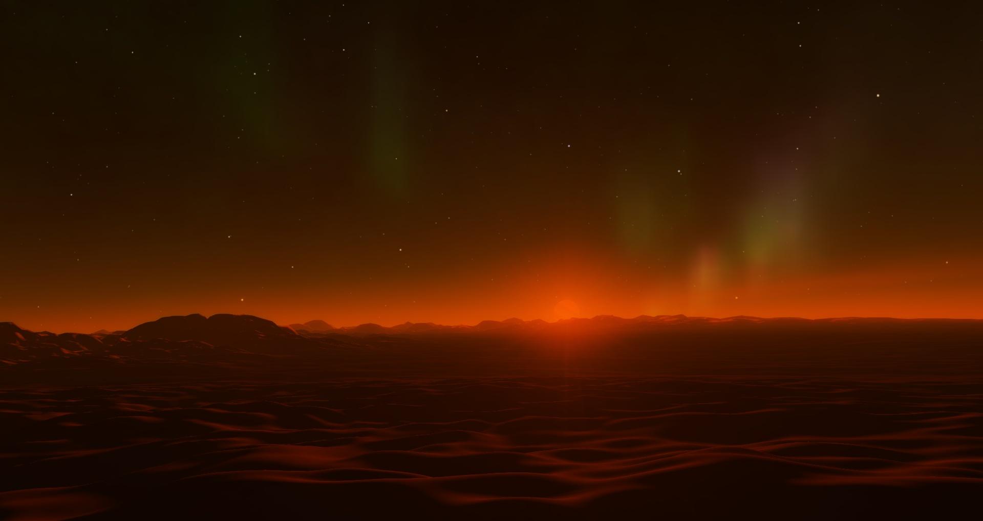 brown dwarf habitable planet - photo #1
