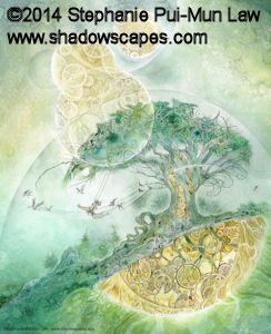 Inner Workings by Stephanie Pui-Mun Law