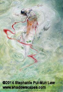 Oracle by Stephanie Pui-Mun Law