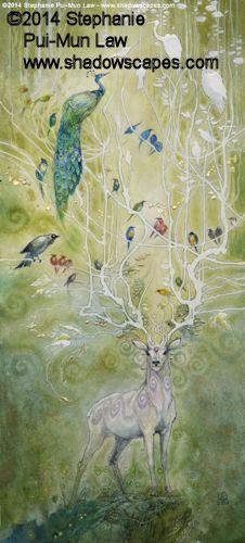 Fermata by Stephanie Pui-Mun Law