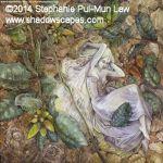Live Oaks by Stephanie Pui-Mun Law